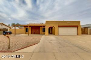 1192 E AVENIDA GRANDE, Casa Grande, AZ 85122