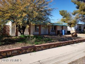 441 W JAMESTOWN Road, Kearny, AZ 85137