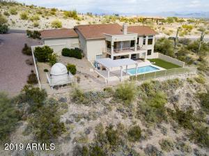 15671 E Golden Eagle Boulevard, Fountain Hills, AZ 85268