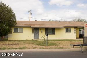1203 N PALM Lane, Coolidge, AZ 85128