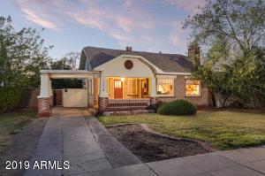 2238 N DAYTON Street, Phoenix, AZ 85006