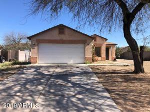 11922 W Carousel Drive, Arizona City, AZ 85123