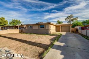 543 E FRANKLIN Avenue, Mesa, AZ 85204