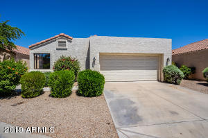 15115 N 86TH Drive, Peoria, AZ 85381