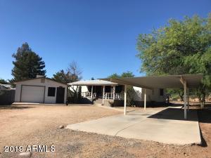 18773 E Mechling Drive, Black Canyon City, AZ 85324