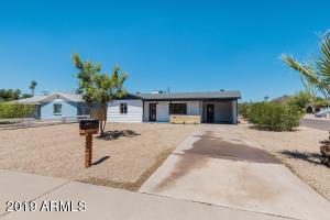 1250 E HAYWARD Avenue, Phoenix, AZ 85020