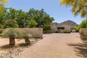 5826 N MONTE VISTA Drive, Paradise Valley, AZ 85253