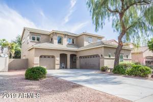 3312 E FAIRVIEW Street, Gilbert, AZ 85295