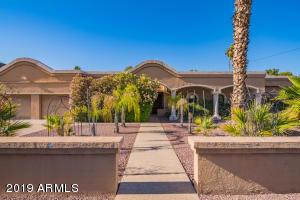736 W THUNDERBIRD Road, Phoenix, AZ 85023