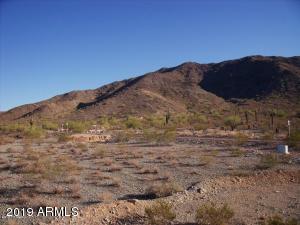2520 W ELLIOT Road, -, Phoenix, AZ 85041