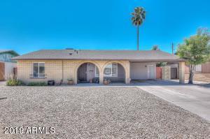 4237 W NICOLET Avenue, Phoenix, AZ 85051