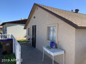 441 W HESS Avenue, Coolidge, AZ 85128