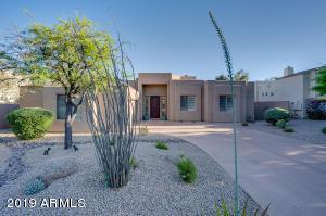 11145 E Mark Lane, Scottsdale, AZ 85262