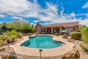 4710 E HAMBLIN Drive, Phoenix, AZ 85050