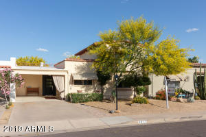 4817 N 78TH Street, Scottsdale, AZ 85251