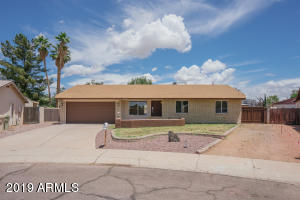 16443 N 65TH Avenue, Glendale, AZ 85306