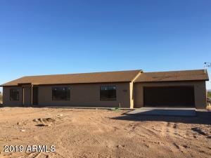 10703 N HOFFMAN Street, Casa Grande, AZ 85122