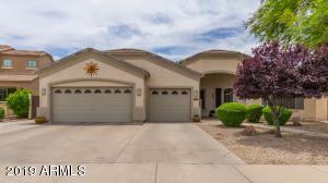 3141 E HAMPTON Lane, Gilbert, AZ 85295
