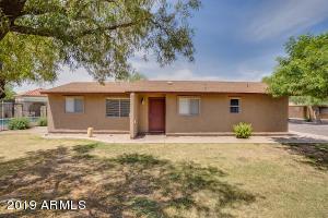 2609 E OAKLEAF Drive, Tempe, AZ 85281