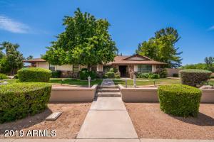 2402 N BULLMOOSE Drive, Chandler, AZ 85224