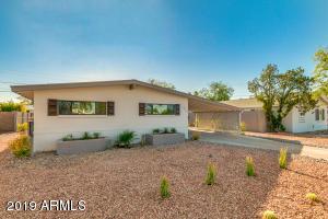2622 N 69TH Place, Scottsdale, AZ 85257