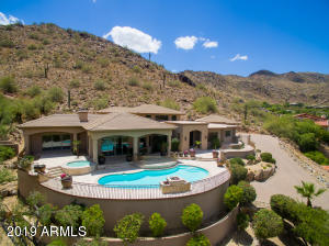 7712 N MOONLIGHT Lane, Paradise Valley, AZ 85253