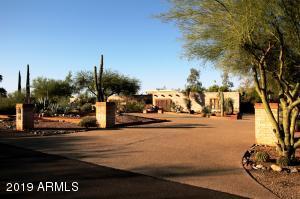 6909 N NANINI Drive, Tucson, AZ 85704