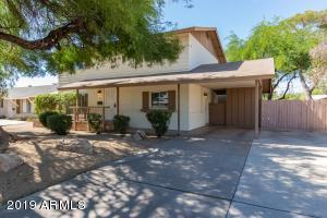 115 E Minton Drive, Tempe, AZ 85282