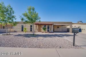125 W SAGUARO Street, Casa Grande, AZ 85122