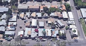 2601 E CLARENDON Avenue, LOT, Phoenix, AZ 85016