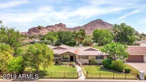 4502 E CALLE VENTURA Street, Phoenix, AZ 85018