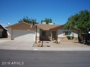 1406 W PALOMINO Drive, Chandler, AZ 85224