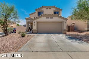 23357 W HARRISON Drive, Buckeye, AZ 85326