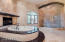 open master bath /shower & pushbutton gas fireplace