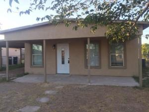 238 W WALTON Avenue, Coolidge, AZ 85128