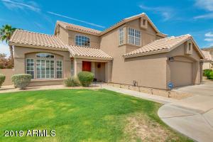 2101 E TAXIDEA Way, Phoenix, AZ 85048