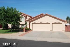 643 S Winthrop, Mesa, AZ 85204