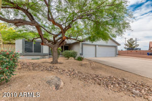 7558 E GREENWAY Circle, Mesa, AZ 85207