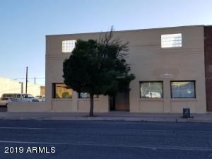 936 F Avenue, Douglas, AZ 85607