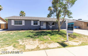 4460 E CAPISTRANO Avenue, Phoenix, AZ 85044