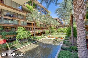 7131 E RANCHO VISTA Drive, 5003, Scottsdale, AZ 85251