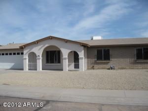 12221 N 48TH Avenue, Glendale, AZ 85304