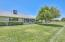 Large common area with mature trees. All maintained by HOA