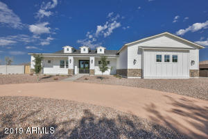 26724 S 205TH Street S, Queen Creek, AZ 85142