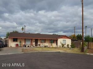 3118 W PALO VERDE Drive, Phoenix, AZ 85017