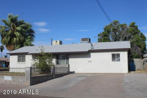 4751 N 50TH Avenue, Phoenix, AZ 85031