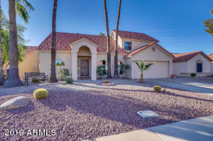 1243 E CAMPBELL Avenue, Gilbert, AZ 85234