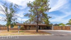 1622 E Palo Verde Drive, Phoenix, AZ 85016