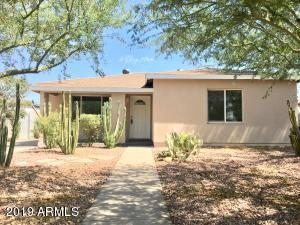 1526 E WILLETTA Street, 0, Phoenix, AZ 85006