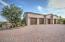 REAR FOUR-CAR GARAGE, TALL CEILINGS - ROOM FOR LIFTS, WORKSHOP
